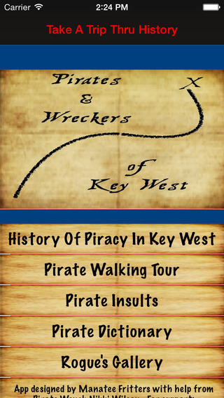 Pirates And Wreckers Of Key West