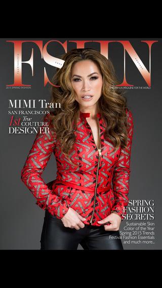 FSHN Magazine