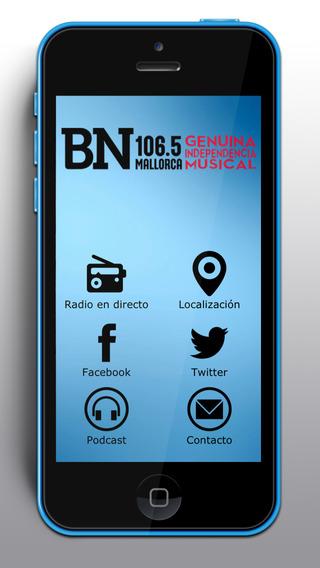 BN MALLORCA Radio