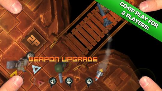 Raiding Company - Co-op Multiplayer Shooter