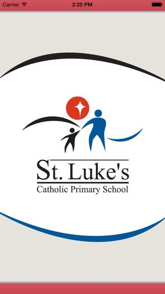 St Luke's Catholic Primary School - Skoolbag