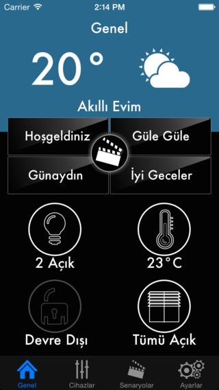 【免費生活App】Akıllı Evim-APP點子
