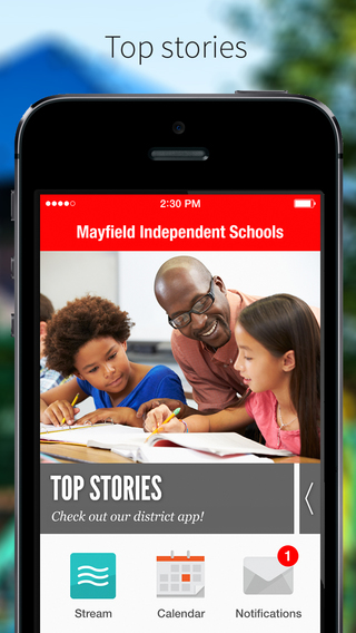 Mayfield Independent Schools