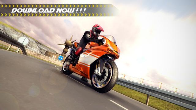 Bike Country Moto Racing : 3D Motorcycle Fun Run Insane Speed Biking Pro