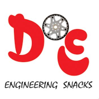 Dynamech Engineers LOGO-APP點子