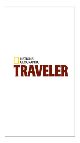 National Geographic Traveler NL BE