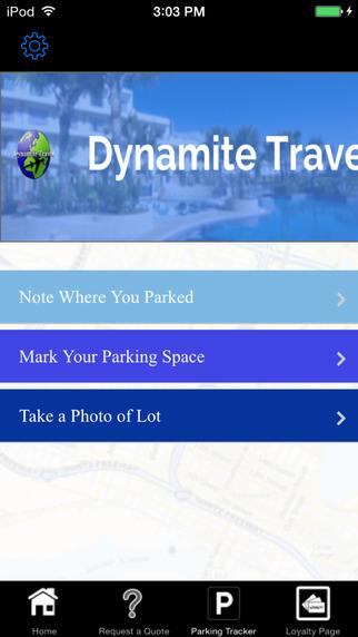 Dynamite Travel 1.0