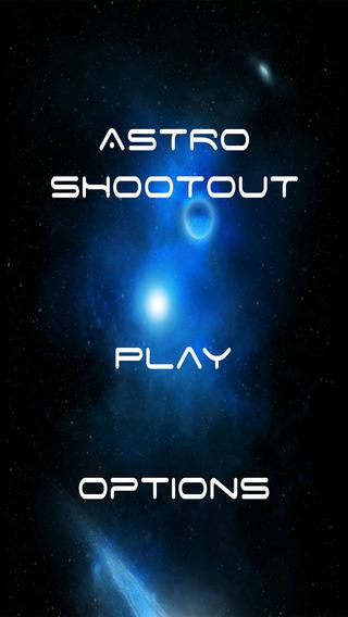 Astro Shootout