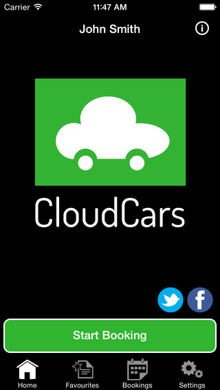 Cloud Cars
