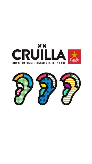Cruïlla Barcelona Festival 2015