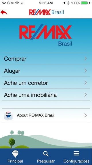 RE MAX Brasil Imóveis