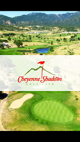 Cheyenne Shadows Golf Club
