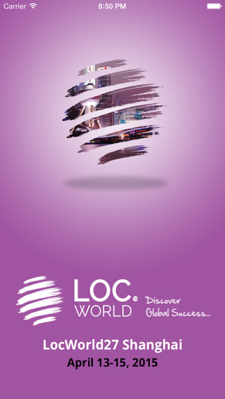 LocWorld Events