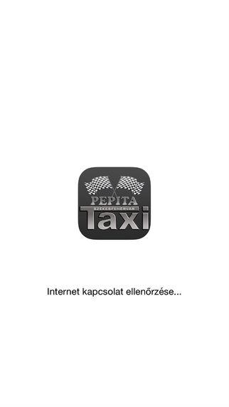 Pepita Taxi