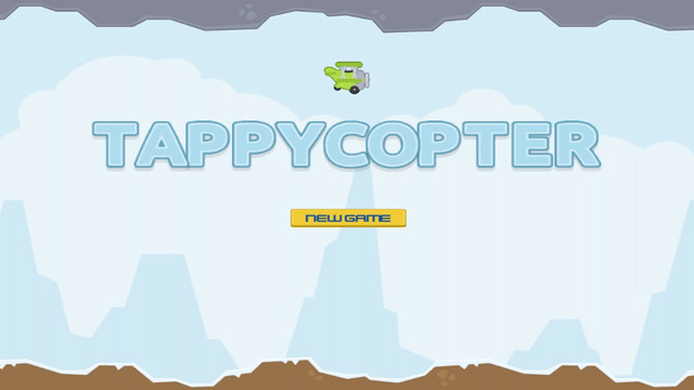 TappyCopter Free