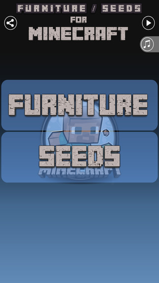 Pro Seeds Furniture for Minecraft : Crafty Guide and Secrets for Minecraft