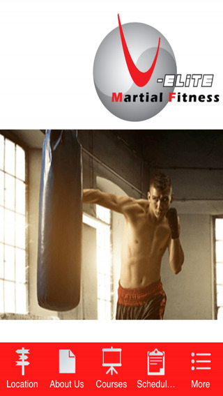 U-Elite Martial Fitness