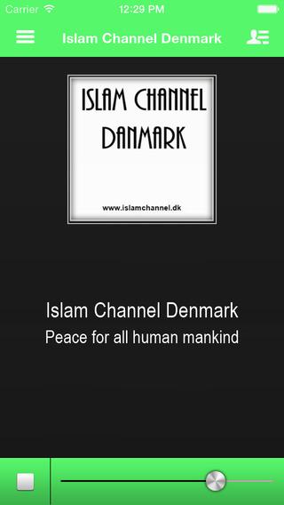 Islam Channel Denmark