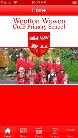 Wootton Wawen C of E Primary School