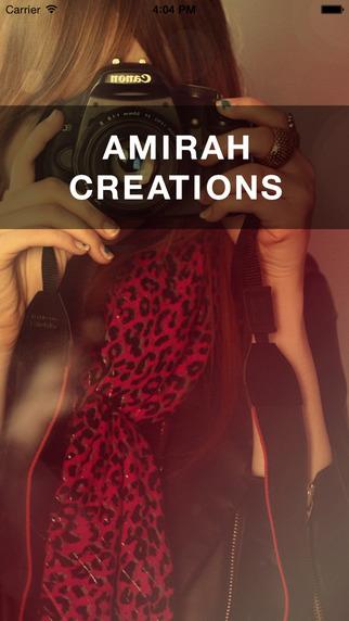 AMIRAH CREATIONS