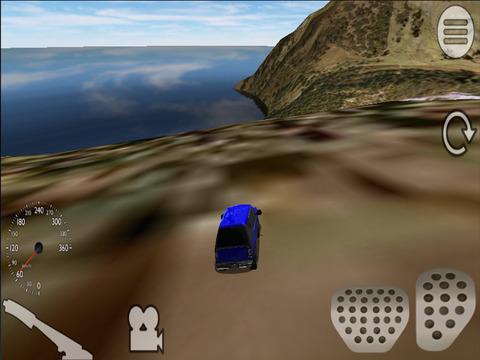 Test Driver Island|玩遊戲App免費|玩APPs