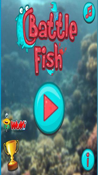 Battle Fish Fun