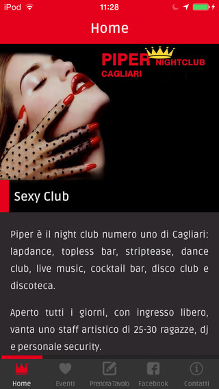 Piper Night Club