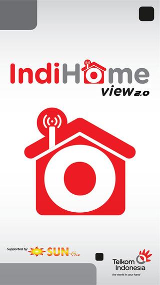 IndiHomeView 2.0