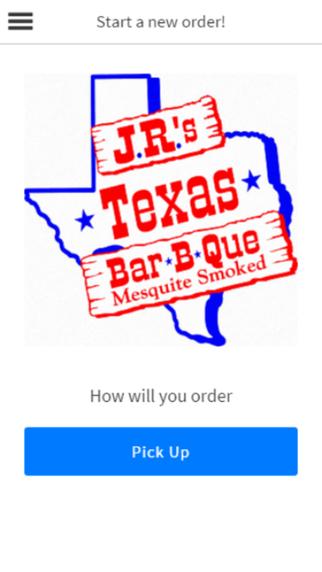 JR's Texas Bar-B-Que