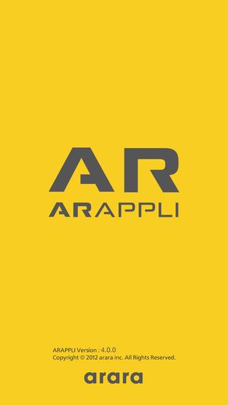ARAPPLI - AR Application