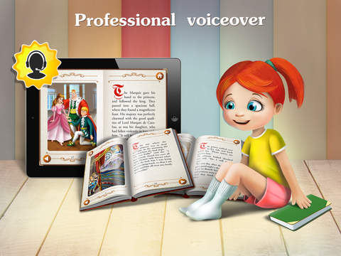 Preschool & kindergarten baby books, songs & early reading toddler games free screenshot