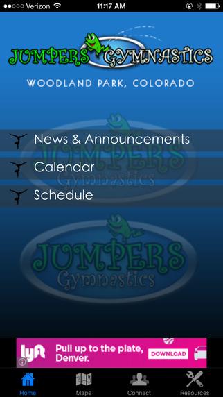 玩免費運動APP|下載Jumpers Gymnastics by AYN app不用錢|硬是要APP