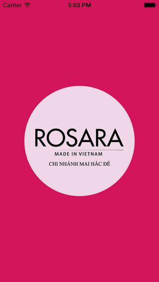 ROSA's CORNER FAMILY