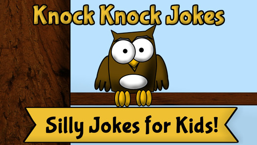 Knock Knock Jokes for Kids: The Best Good Clean Fu