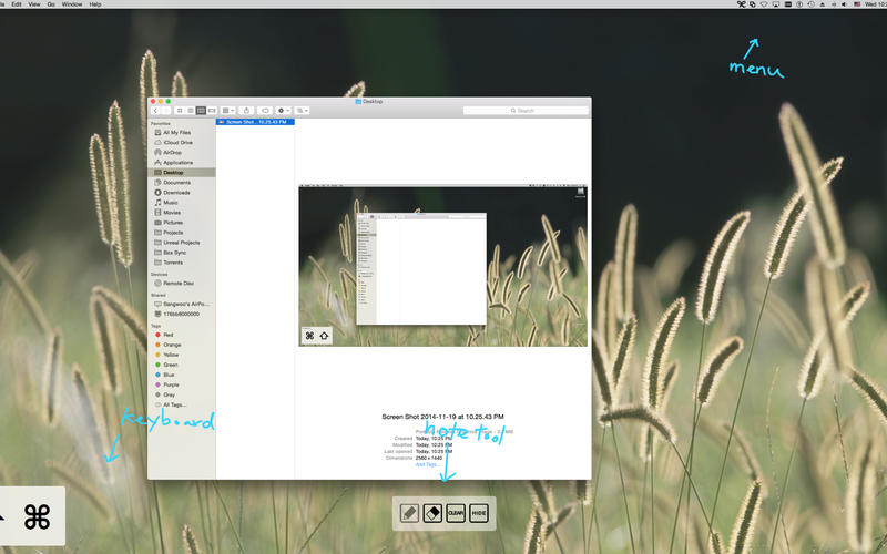 Present Screenshot - 3