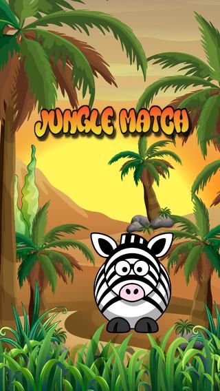 Mircules Jungle Match