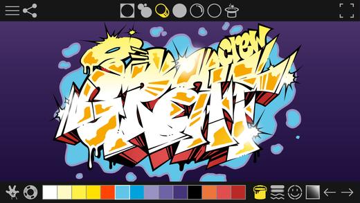 Graff Crew v1