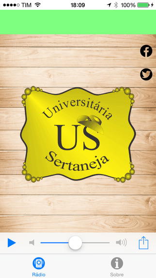 Universitária Sertaneja