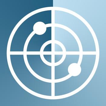 Network Radar LOGO-APP點子