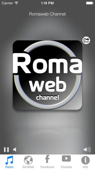 Romaweb Channel
