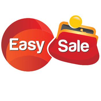 EasySale LOGO-APP點子