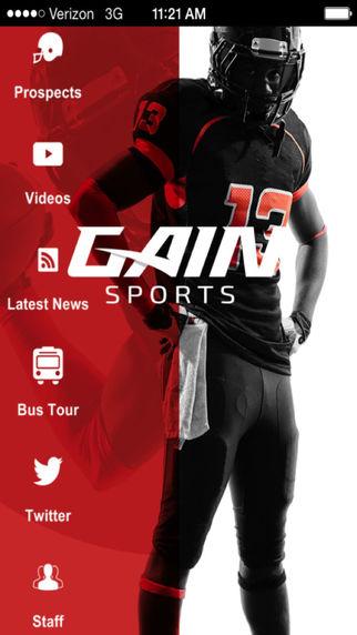 Gain Sports