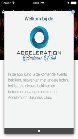 Acceleration Business Club