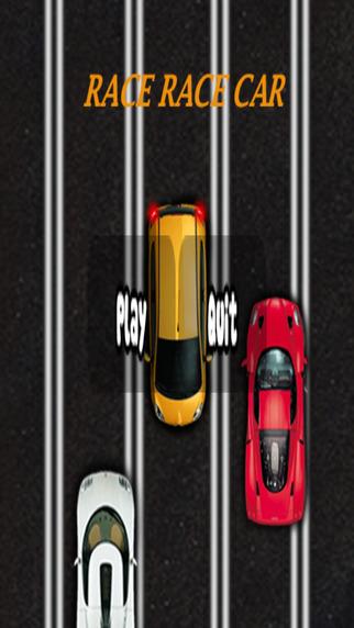 Race Race Car