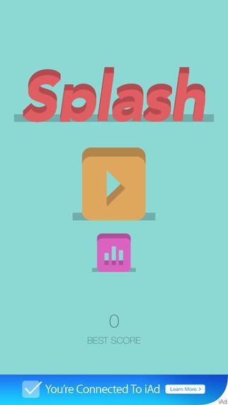 Splash 2015