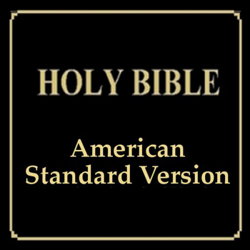 Holy Bible ASV(Ameria Standard Version)HD LOGO-APP點子
