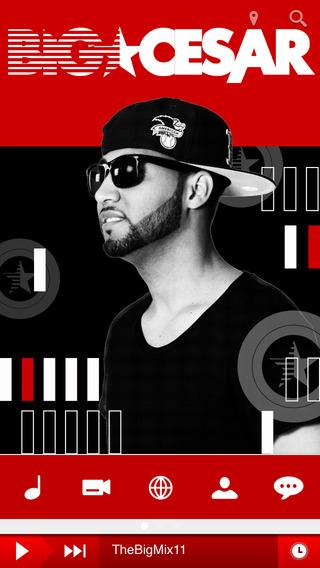 DJ BIG CESAR