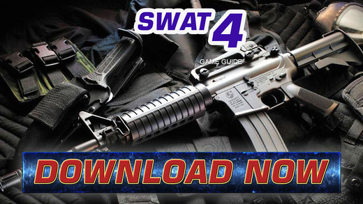 ProGame - SWAT 4 Version