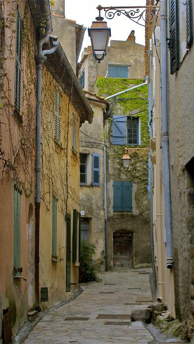 France Wallpapers and Photos Saint Tropez iPhone Screenshot 2