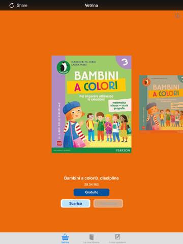 Bambini a colori 3